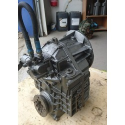 Inverseur ZF 63 IV - Prix sur demande